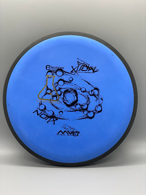 174g Blue Misprint Electron Ion