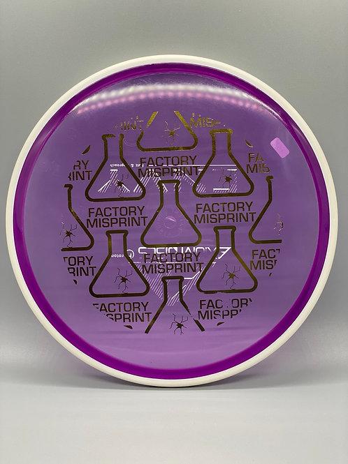 161g Purple Misprint Proton Envy