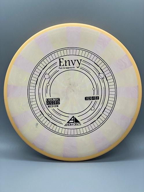 173g Yellow Cosmic Electron Envy