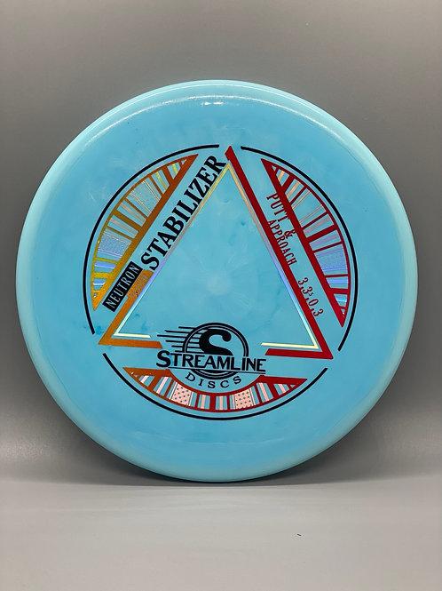 166g Blue Neutron Stabilizer