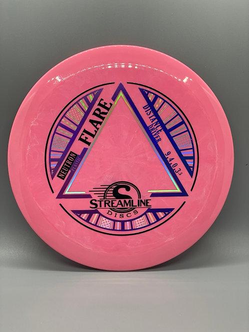 166g Pink Neutron Flare