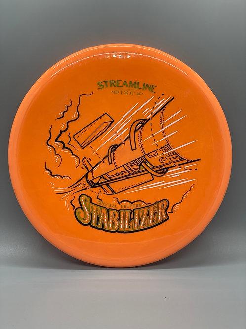 174g Orange Neutron Stabilizer