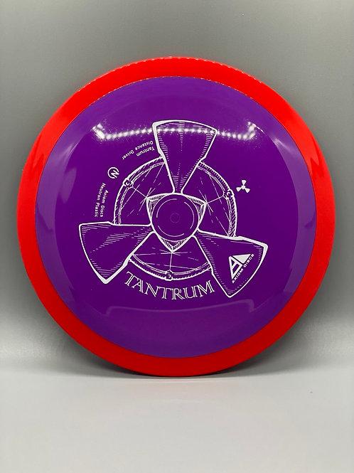 174g Purple Neutron Tantrum