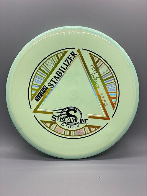 173g Mint Neutron Stabilizer