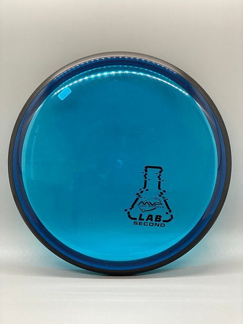 170g Blue Lab Second Proton Spin