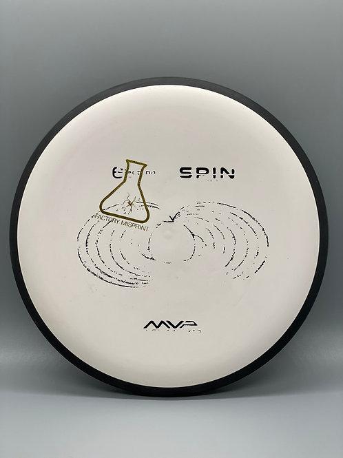 161g White Misprint Electron Ion