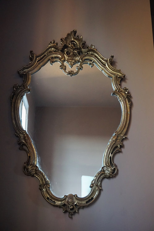 Stor spegel
