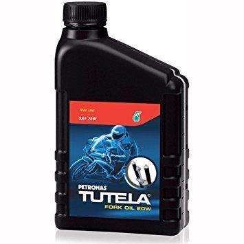 Petronas Tutela Fork Oil 20w 1L