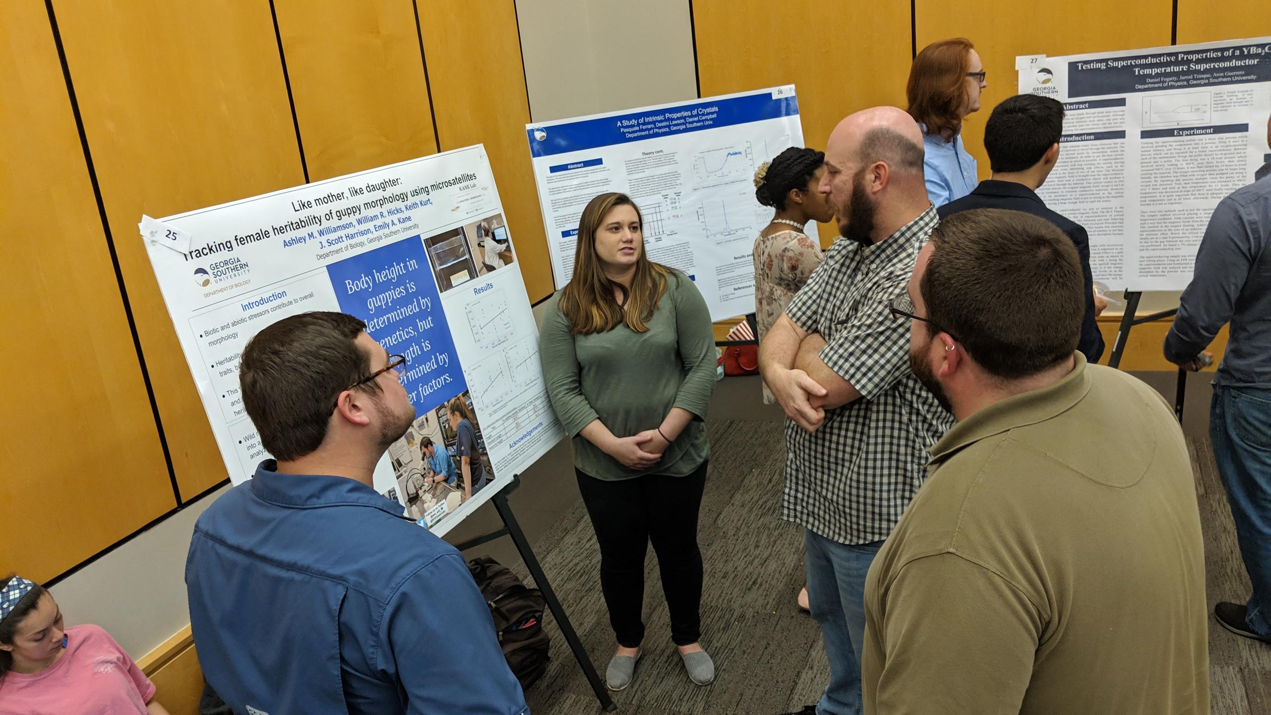 COSM research symposium