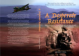 Double Cover for Desperate Resistance 01
