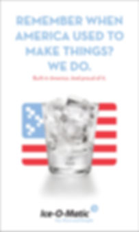 American Made Ice