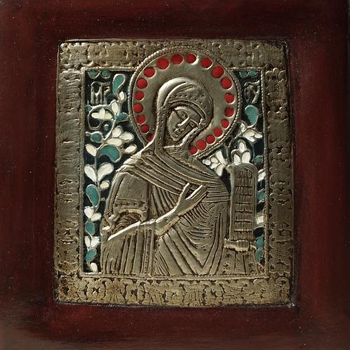 Virgin of Deisis