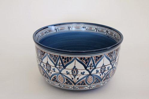 """Ceramic Celebration Bowl  10¼"""""""
