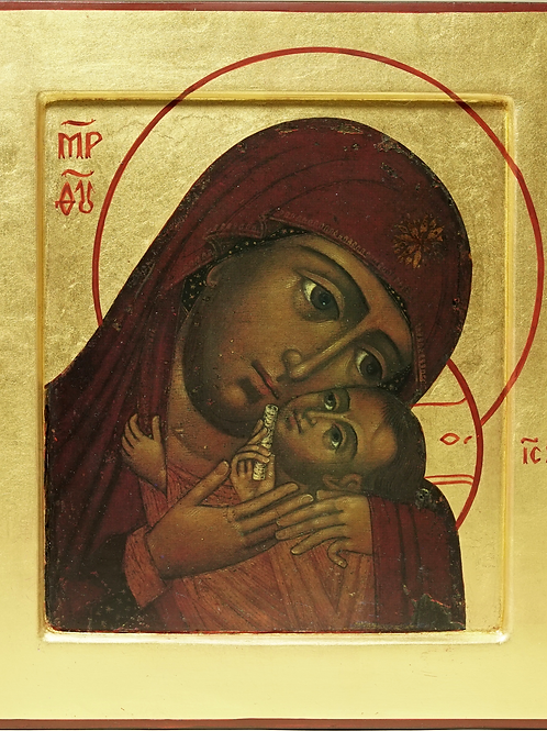 Mother of God of Korsum