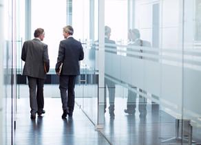 Expectativas da indústria crescem com aumento dos níveis de confiança