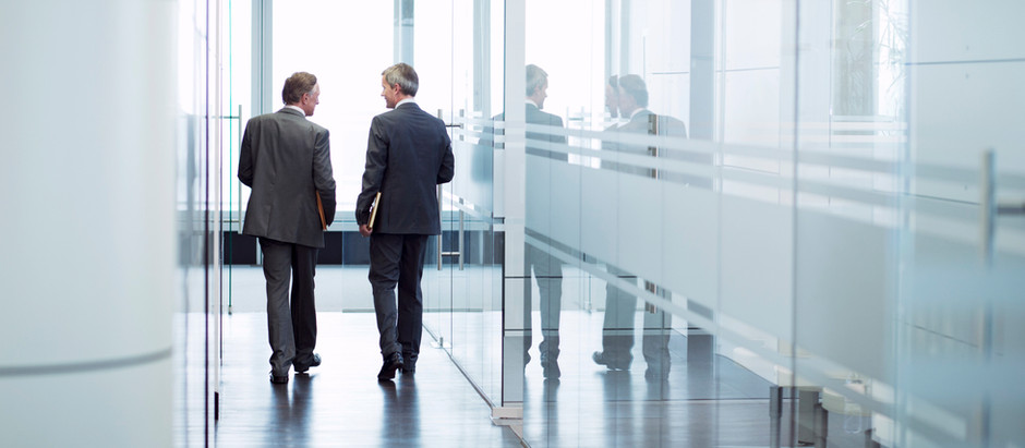 Executive Liability: What Does It Cover?