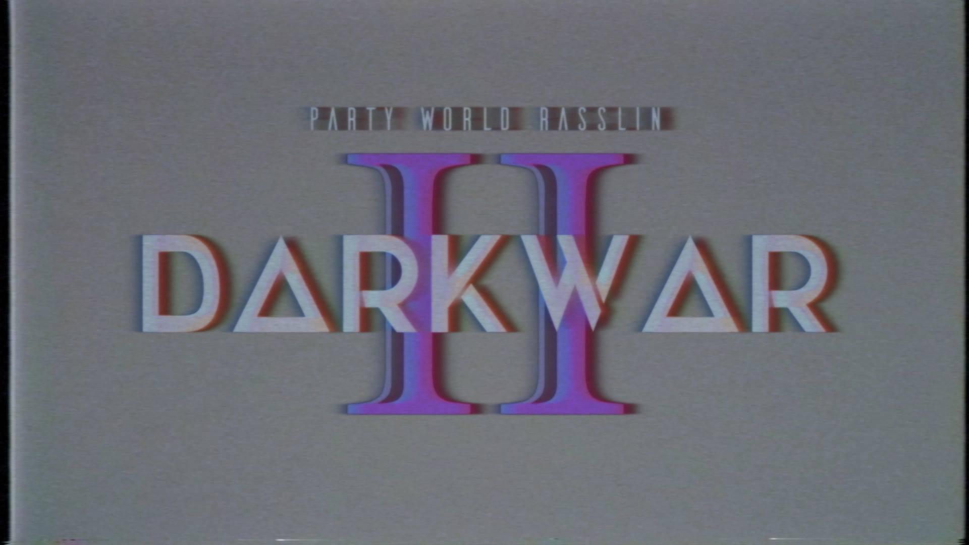 Darkwar II Trailer