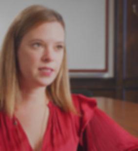 Texas Fair Defense Project Executive Director Amanda Woog