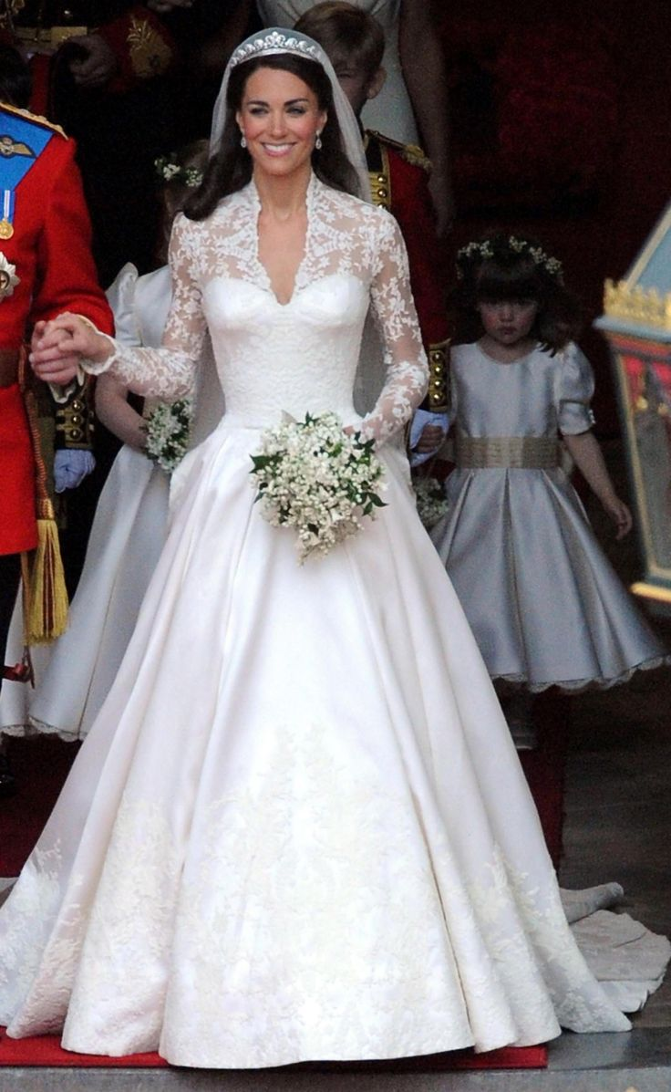 The Princess Dress | Wedding planner | United Kingdom | QWERKY events