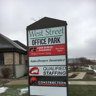 West Street Office Park