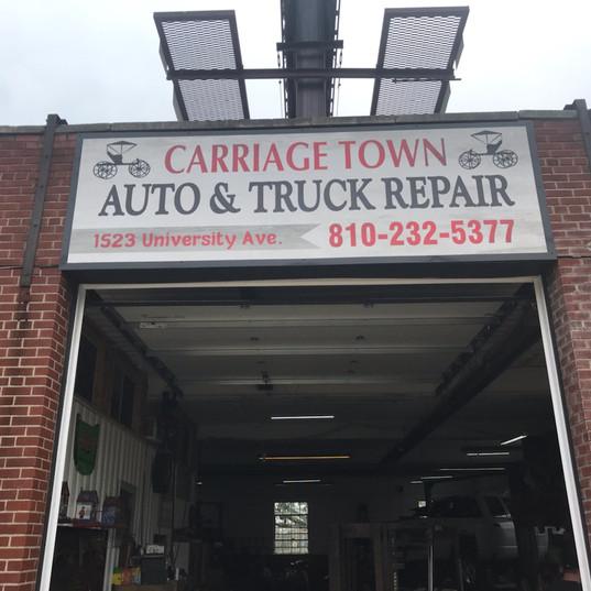 Carriage Town Auto & Truck Repair