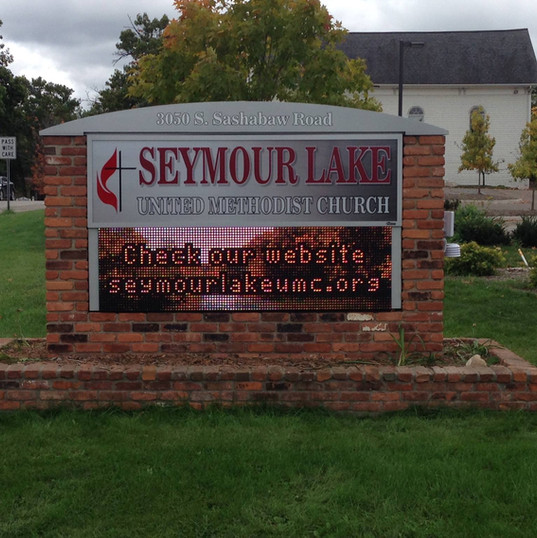 Seymour Lake United Methodist Church