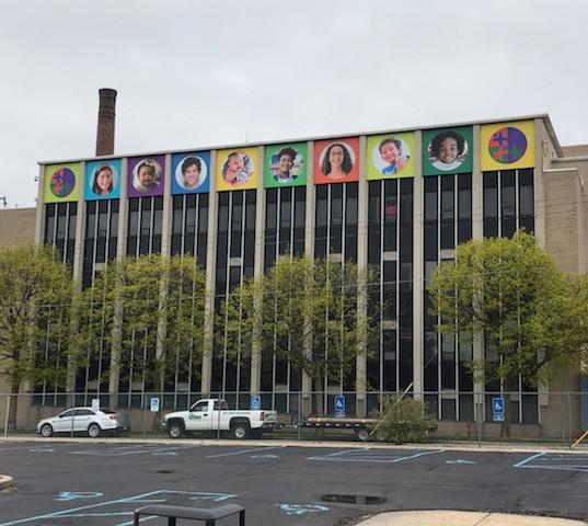 Mott Children's Hospital