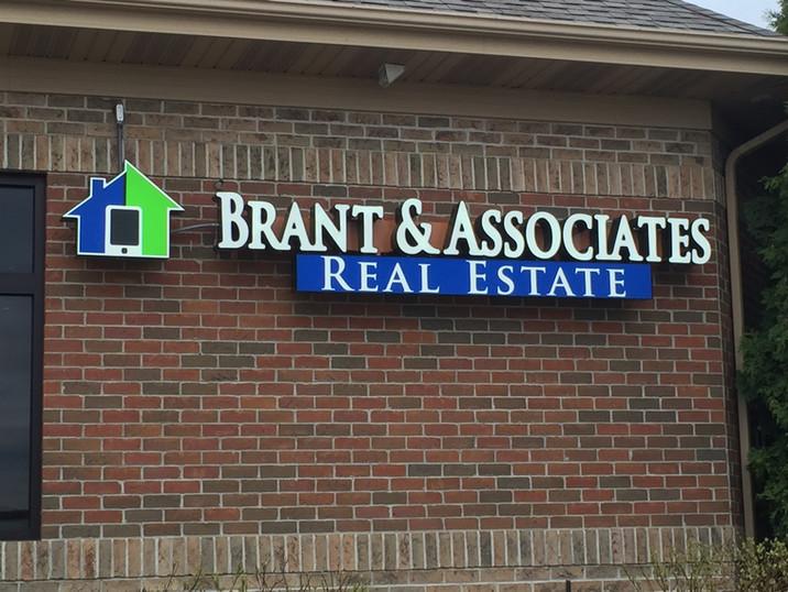 Brant & Associates Real Estate