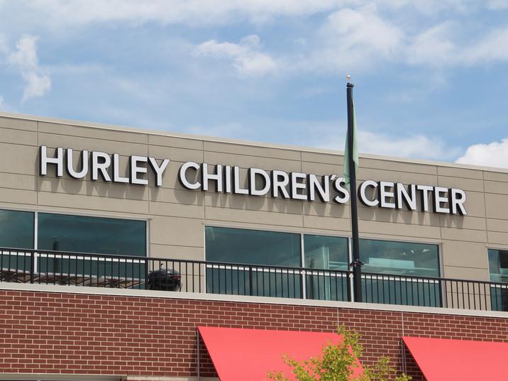 Hurley Childrens Center
