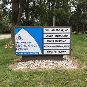 Ascension Medical Group Genesys
