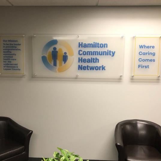 Hamiltion Community Health Network