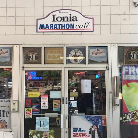 Tri-Lakes Marathon