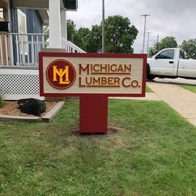 Michigan Lumber