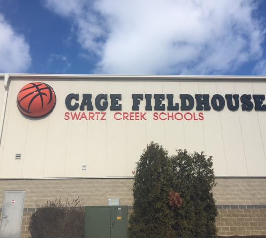Swartz Creek Field House