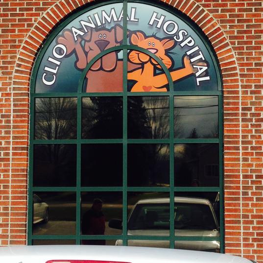 Clio Animal Hospital