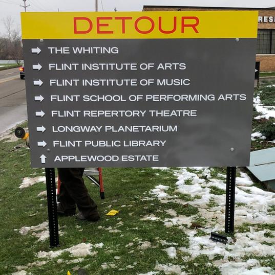 Flint Institute of the Arts