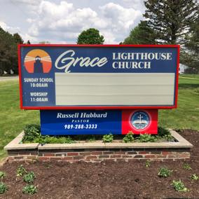 Grace Lighthouse Church