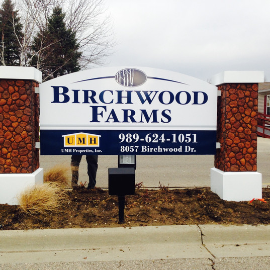 Birchwood Farms