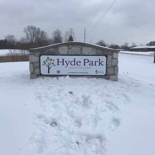 Hyde Park Assisted Living