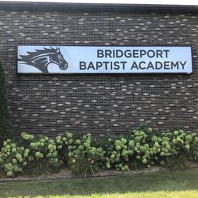 Bridgeport Baptist Academy