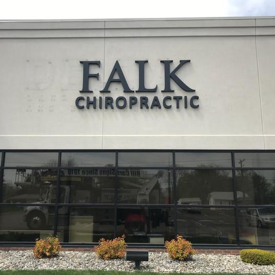 Falk Chiropractic
