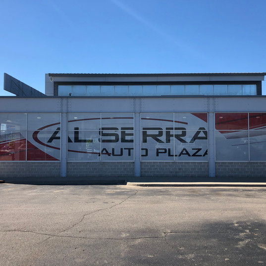 Al Serra Auto Plaza