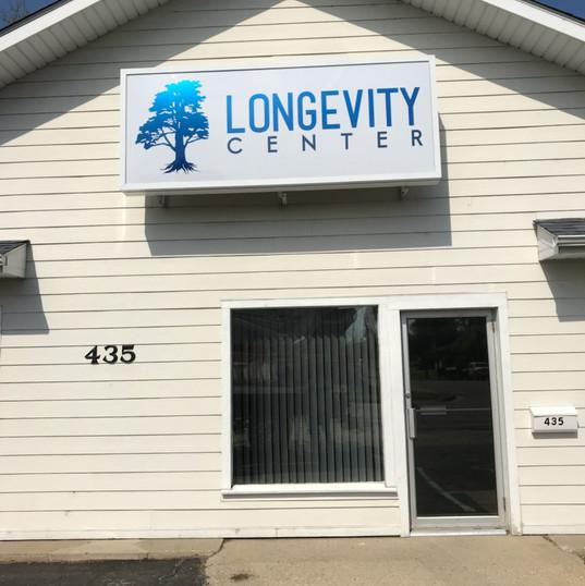 Longevity Center