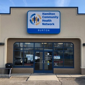 Hamilton Community Health Network