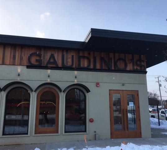 Gaudino's