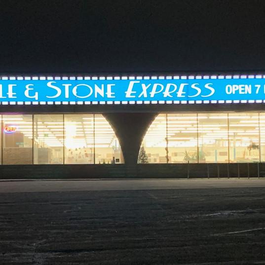 Tile & Stone Express