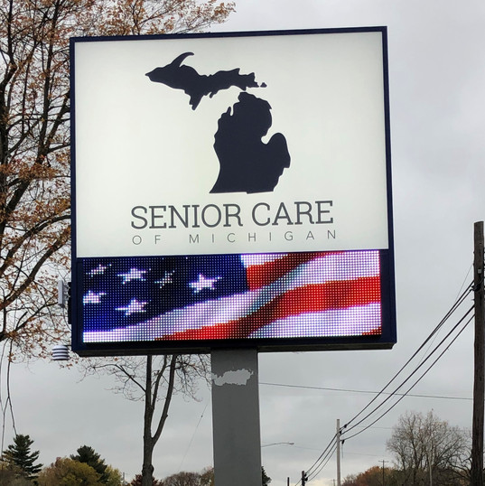 Senior Care of Michigan