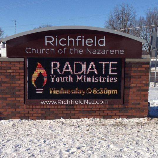 Richfield Church of the Nazarene