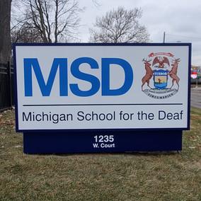 Michigan School for the Deaf