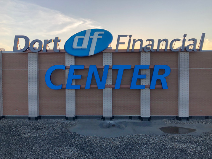 Dort Financial Center